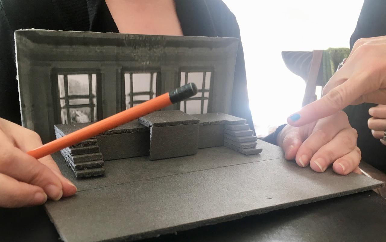 Thalhof-2018-Bühnenmodell