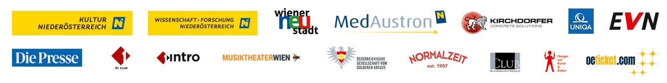 Logos wortwiege Partner 2021