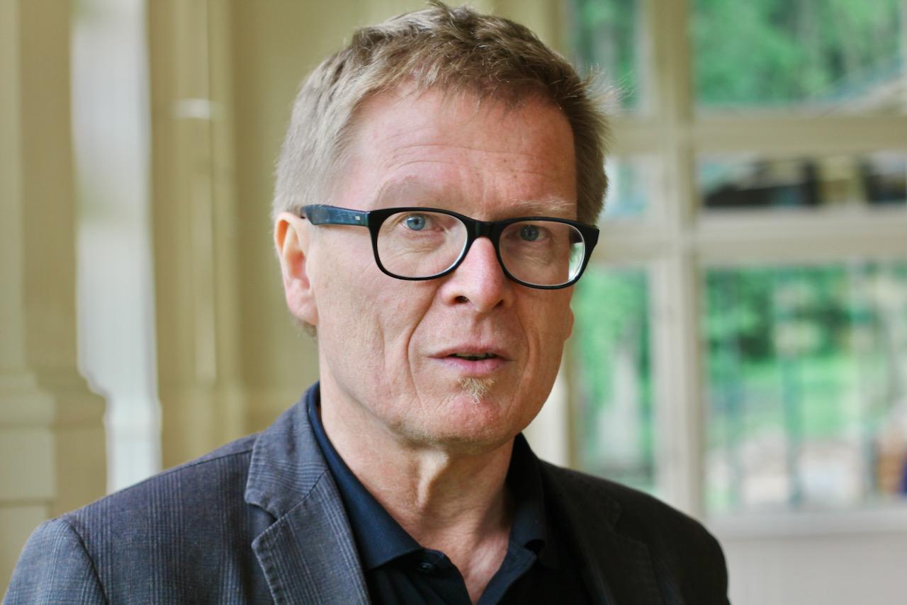 Paulus Hochgatterer (c) Christian Mair