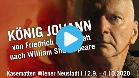 Trailer König Johann