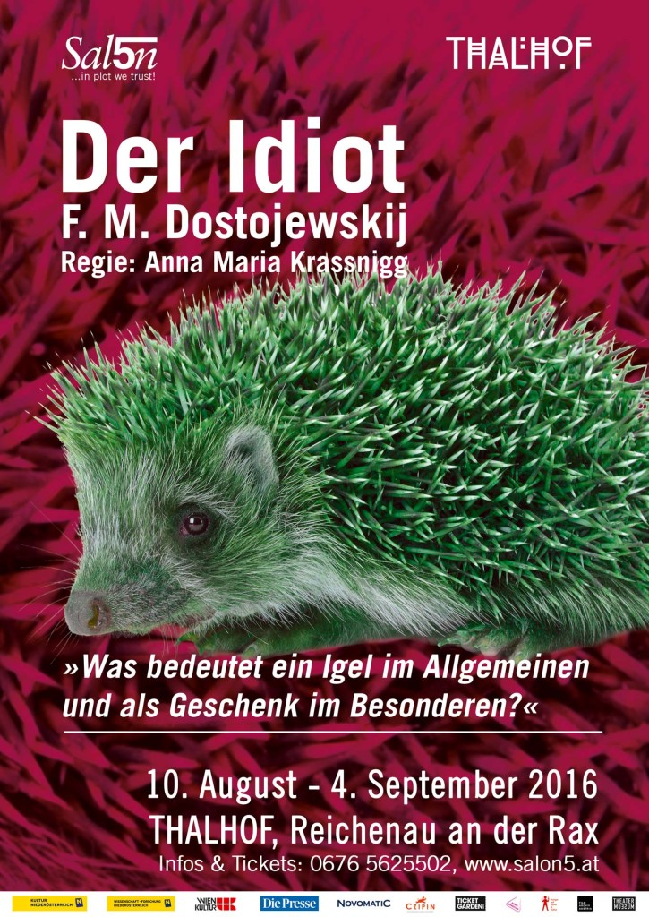 plakat_Der_Idiot
